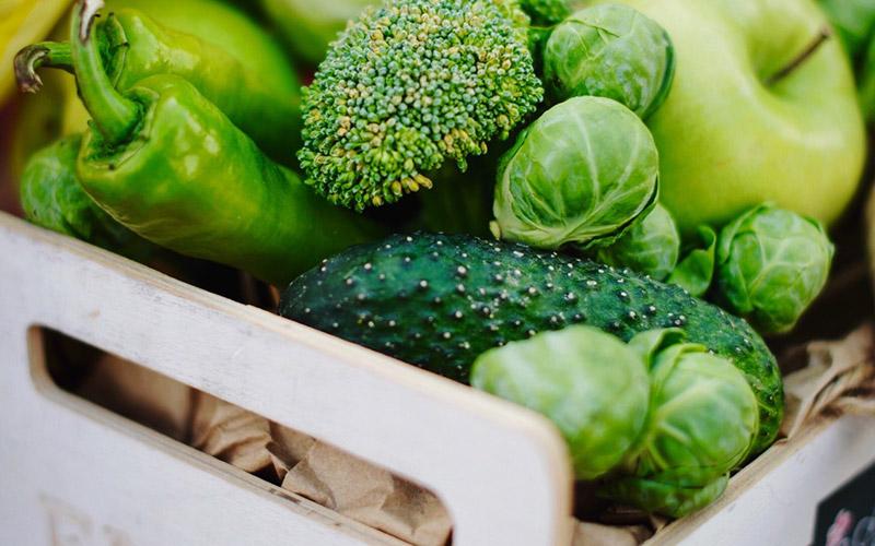 Pegels Aktuelles - Ansprechpartner Gemüse ab 01.03.2020