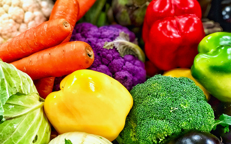 Pegels Landhandel - Weitere Gemüse