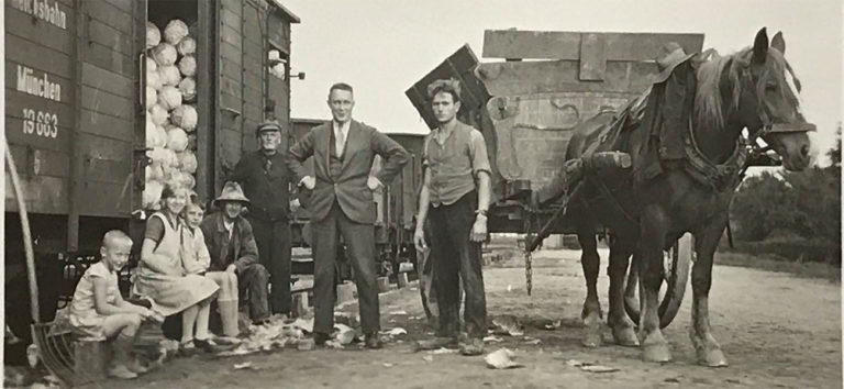 Pegels Gruppe - Historie 1930