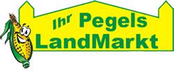 Pegels Landmarkt Logo