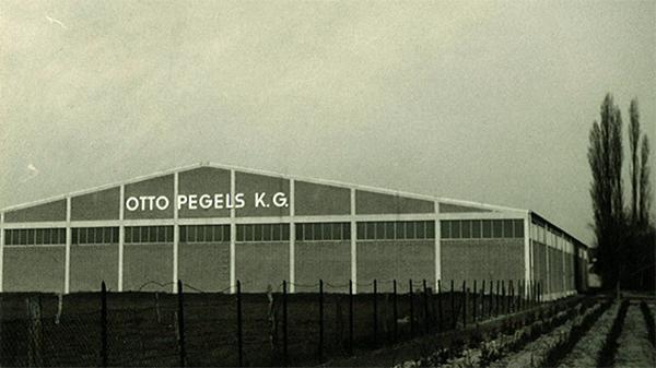 1962 Historie Pegels