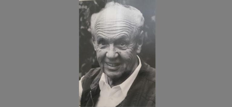 Die gesamte Firma, Kunden und Freunde trauern um den frühen Tod von Erich Pegels.