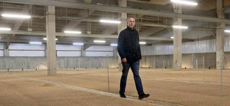 Dirk Bestendonk tritt nach 10 Jahren Betriebszugehörigkeit der Geschäftsführung bei